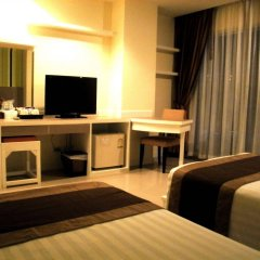 Malin Patong Hotel удобства в номере фото 2