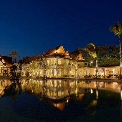 Отель Amari Koh Samui фото 3