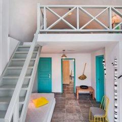 Апартаменты Nissia Apartments комната для гостей фото 2