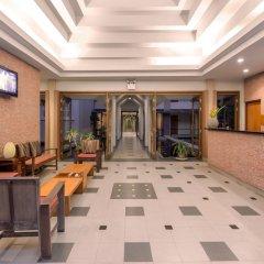 Отель Au Thong Residence Таиланд, Паттайя - отзывы, цены и фото номеров - забронировать отель Au Thong Residence онлайн интерьер отеля фото 3