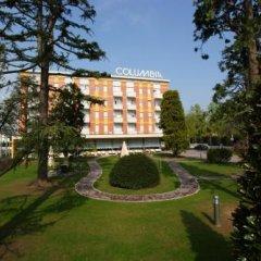 Отель Columbia Италия, Абано-Терме - отзывы, цены и фото номеров - забронировать отель Columbia онлайн фото 5