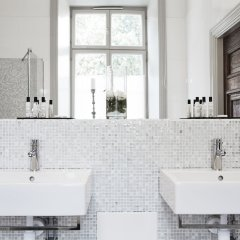 NOFO Hotel, BW Premier Collection ванная фото 2