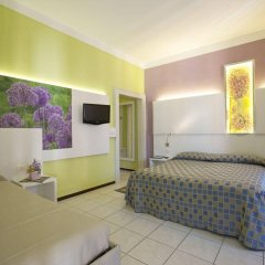 Отель Albergo Pesce Doro Италия, Вербания - отзывы, цены и фото номеров - забронировать отель Albergo Pesce Doro онлайн комната для гостей фото 3
