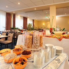 Отель ACHAT Comfort Messe-Leipzig