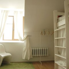 Baby Lemonade Hostel Санкт-Петербург удобства в номере