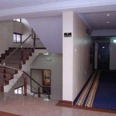 Отель Owu Crown Hotel Ibadan Нигерия, Ибадан - отзывы, цены и фото номеров - забронировать отель Owu Crown Hotel Ibadan онлайн интерьер отеля фото 2