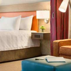 Отель Home2 Suites by Hilton Frederick комната для гостей фото 4