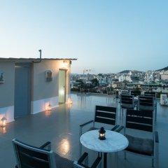 Отель Acro And Polis Афины бассейн фото 3