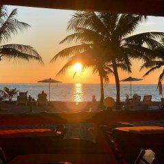 Отель Lanta Il Mare Beach Resort Ланта пляж
