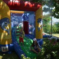 PrimaSol Sineva Beach Hotel - Все включено детские мероприятия