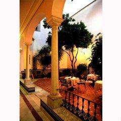 Отель Cervantes Испания, Севилья - отзывы, цены и фото номеров - забронировать отель Cervantes онлайн бассейн