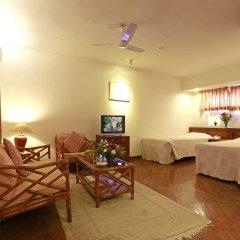 Отель Summit Hotel Непал, Лалитпур - отзывы, цены и фото номеров - забронировать отель Summit Hotel онлайн комната для гостей фото 5