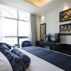 Signature 1 Hotel Tecom комната для гостей фото 2