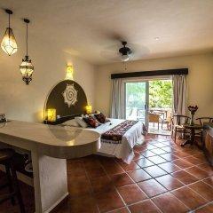 Отель Riviera Del Sol Плая-дель-Кармен комната для гостей фото 5