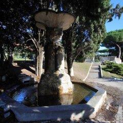 Отель Colosseo Gardens - My Extra Home бассейн