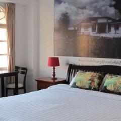 Отель Machima House Таиланд, Пхукет - отзывы, цены и фото номеров - забронировать отель Machima House онлайн комната для гостей фото 5