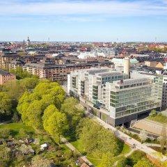 Отель Clarion Stockholm Стокгольм фото 3