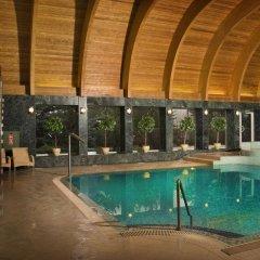 Отель Hermis Hotel Литва, Каунас - 1 отзыв об отеле, цены и фото номеров - забронировать отель Hermis Hotel онлайн бассейн фото 2