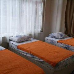 Hotel Baykal комната для гостей фото 2