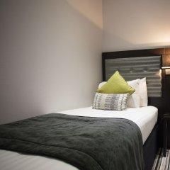 The W14 Hotel комната для гостей