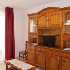 Отель Apartamentos La Lula Кудильеро фото 16