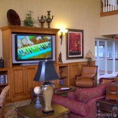 Отель Hampton Inn & Suites Lake City, Fl Лейк-Сити развлечения