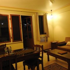 Om Niwas Suite Hotel in Jaipur, India from 40$, photos, reviews - zenhotels.com balcony