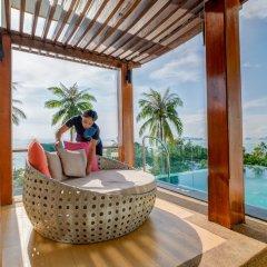 Отель The Pelican Residence & Suite Krabi Таиланд, Талингчан - отзывы, цены и фото номеров - забронировать отель The Pelican Residence & Suite Krabi онлайн спа