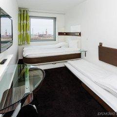 Отель Wakeup Copenhagen - Carsten Niebuhrs Gade ванная