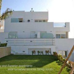 Отель Apartamento Prado Испания, Кониль-де-ла-Фронтера - отзывы, цены и фото номеров - забронировать отель Apartamento Prado онлайн фото 2