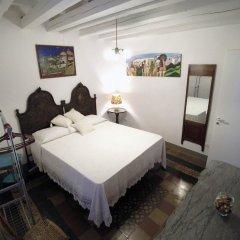 Отель Casa Giudecca Италия, Сиракуза - отзывы, цены и фото номеров - забронировать отель Casa Giudecca онлайн комната для гостей фото 3