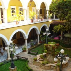 Hotel Caribe фото 5