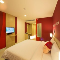 Sleep With Me Hotel design hotel @ patong комната для гостей фото 2
