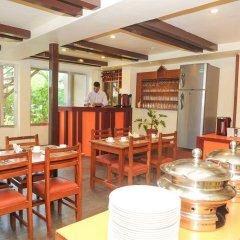 Отель Splendid View Непал, Покхара - отзывы, цены и фото номеров - забронировать отель Splendid View онлайн питание фото 2