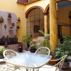 Casa Alebrijes Gay Hotel Гвадалахара
