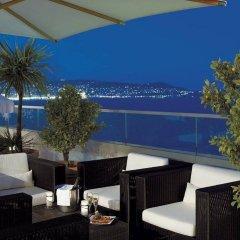 Radisson Blu Hotel, Nice гостиничный бар