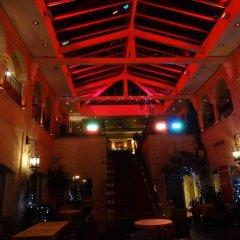Nailcote Hall Hotel интерьер отеля