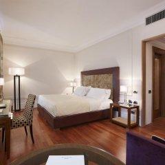 UNA Hotel Roma комната для гостей фото 2