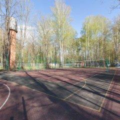 Гостиница Регина спортивное сооружение