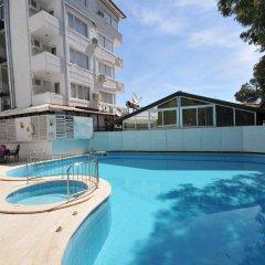 Отель CLASS BEACH MARMARİS Мармарис бассейн фото 2