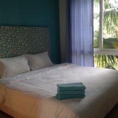 Отель Aitalay Condotel Jomtien Паттайя комната для гостей фото 2