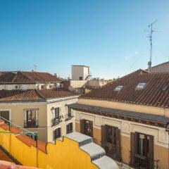 Апартаменты Sweet Inn Apartments - Chueca балкон