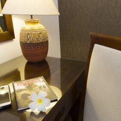Starlet Hotel Nha Trang удобства в номере фото 2