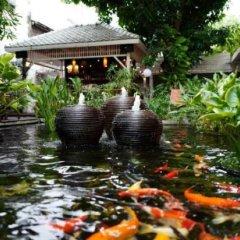 Отель Feung Nakorn Balcony Rooms & Cafe Бангкок фото 11