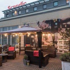 Отель Scandic Gdańsk Польша, Гданьск - 1 отзыв об отеле, цены и фото номеров - забронировать отель Scandic Gdańsk онлайн фото 2