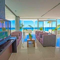 Silver Sands Beach Hotel Протарас фото 14