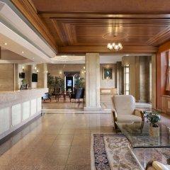 Отель Рамада Пловдив Тримонциум интерьер отеля