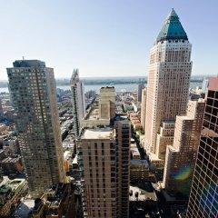 Отель Crowne Plaza Times Square Manhattan, an IHG Hotel США, Нью-Йорк - отзывы, цены и фото номеров - забронировать отель Crowne Plaza Times Square Manhattan, an IHG Hotel онлайн балкон