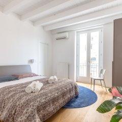 Отель Casa dei Mori комната для гостей фото 4