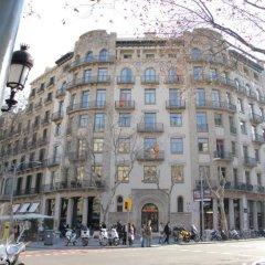 Отель Safestay Passeig de Gracia Испания, Барселона - отзывы, цены и фото номеров - забронировать отель Safestay Passeig de Gracia онлайн фото 12